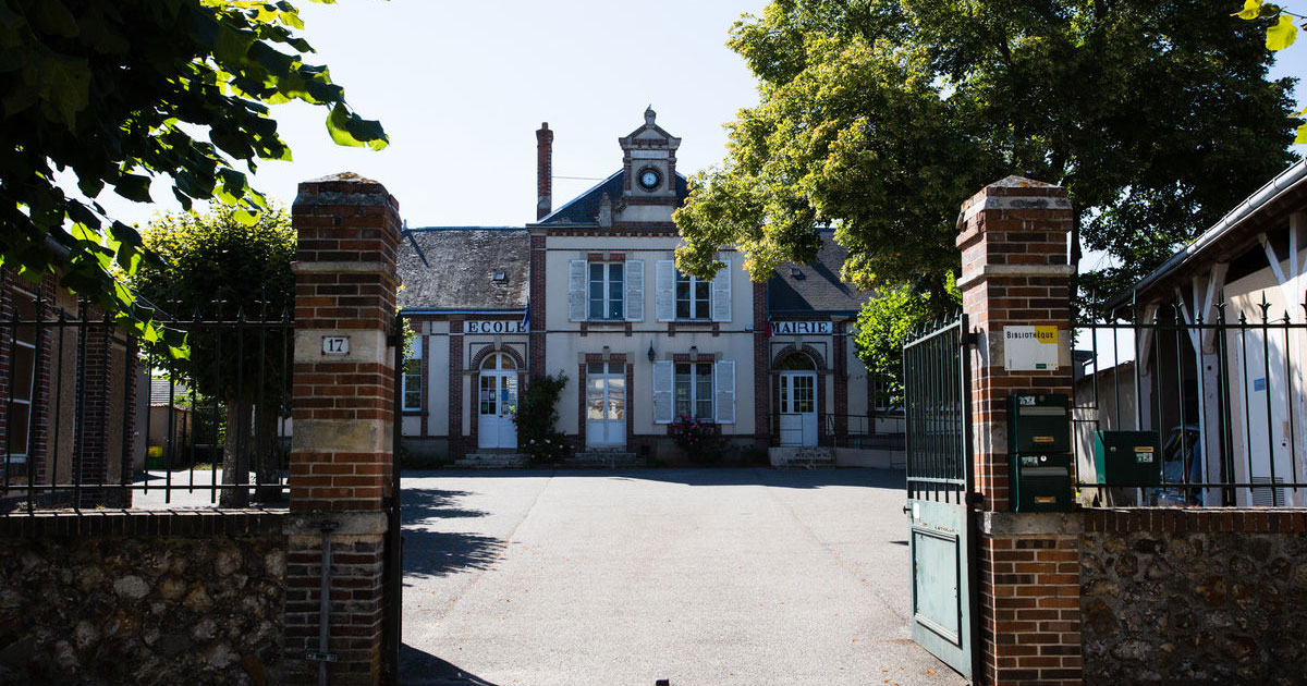mairie de broue