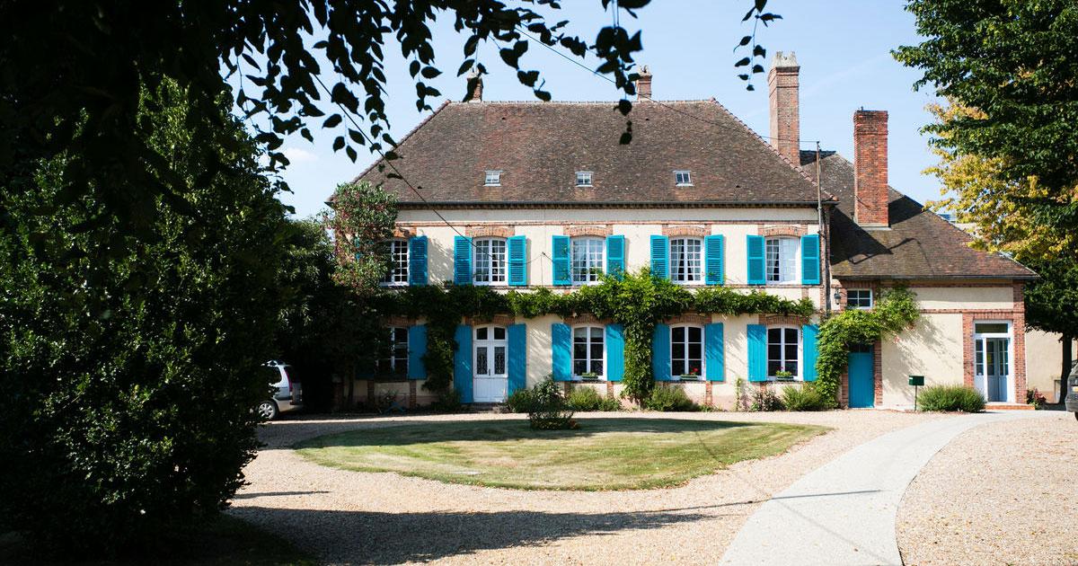 mairie de crucey villages