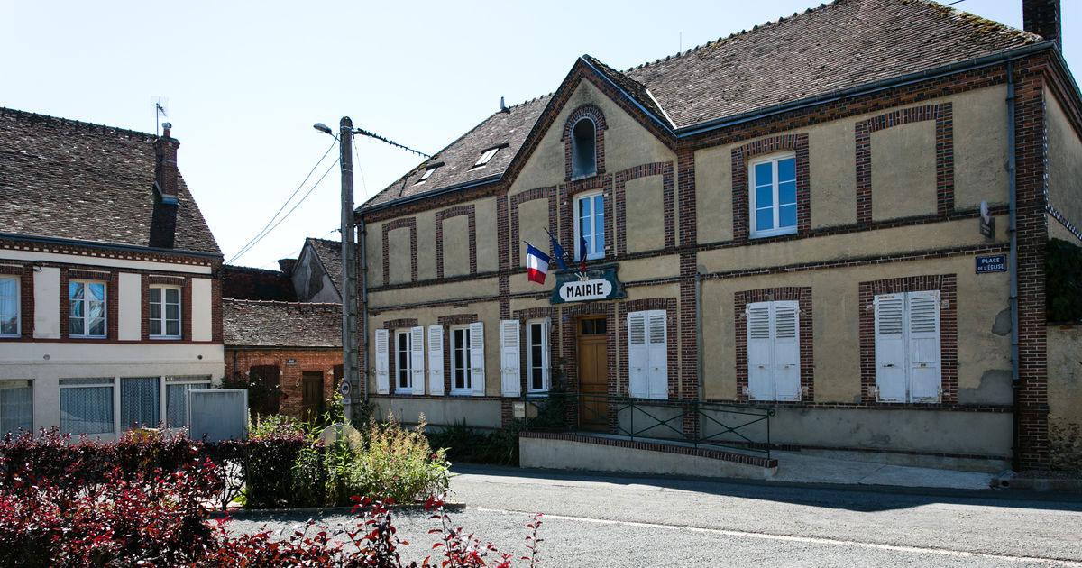 Mairie de laons