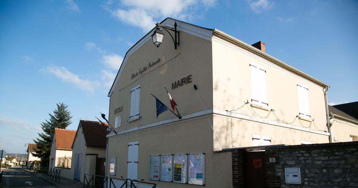 Mairie de oulins