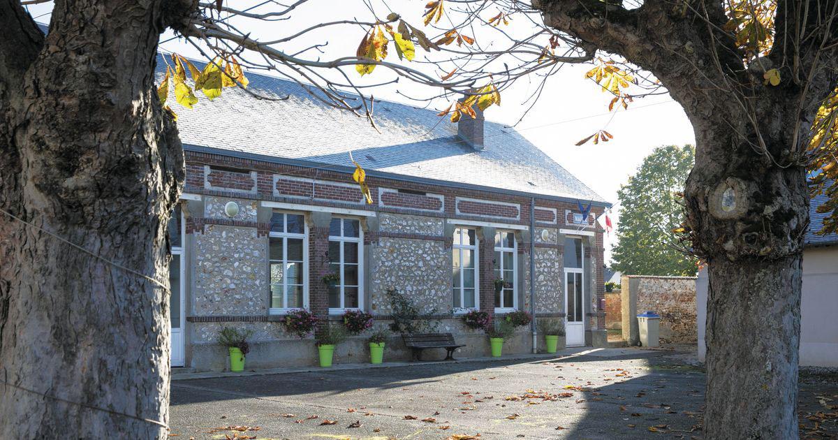 mairie de serazereux