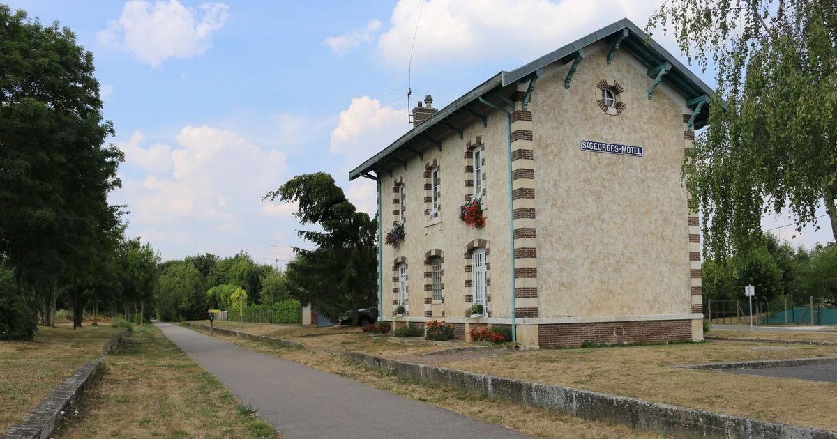 mairie de saint-georges-motel